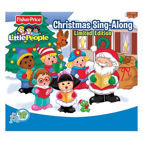 Christmas Sing-Along (Limited Edition) (Sing Along Songs Special Christmas)