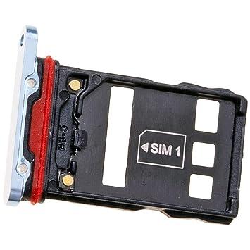 Huawei P30 Pro (VOG-L09, VOG-L29) Bandeja Tarjeta SIM y ...