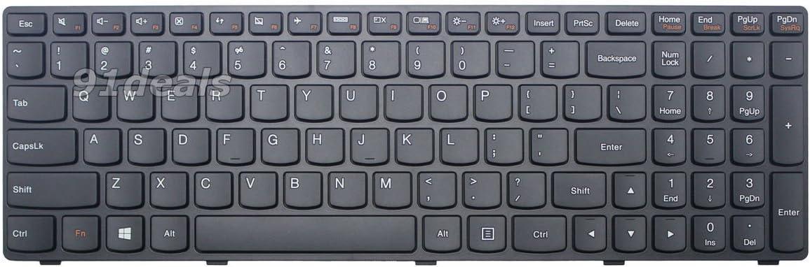 wangpeng New for Lenovo G500 G505 G510 G700 G710 US Keyboard p/n 25210891