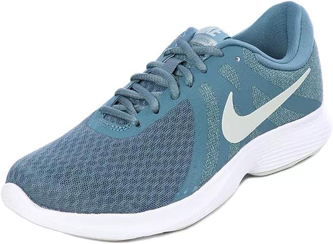 estrés Reclamación Patatas  Nike Revolution 4 908999-405 - Camiseta para mujer, talla 9,5: Amazon.com.mx:  Ropa, Zapatos y Accesorios