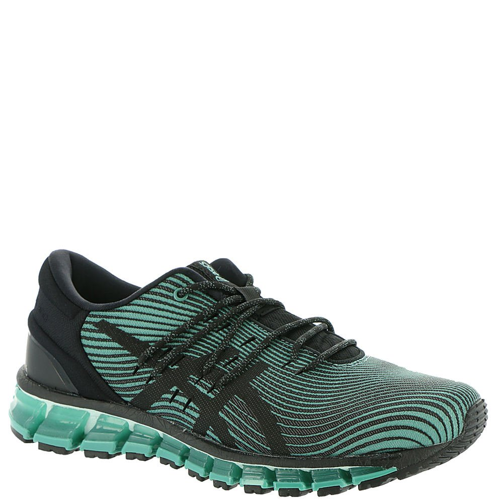 ASICS Gel-Quantum 360 4 Women's Running B07815NY81 10.5 M US|Sage/Black