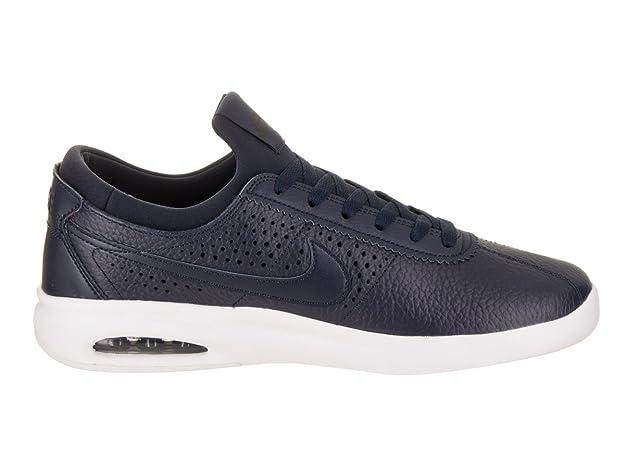 brand new 980e0 b984f Amazon.com   Nike Men s SB Air Max Bruin Vapor L Skate Shoe   Skateboarding