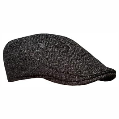 Hanna Hats of Donegal - Irish Ivy Cap ee5e5f30a8c