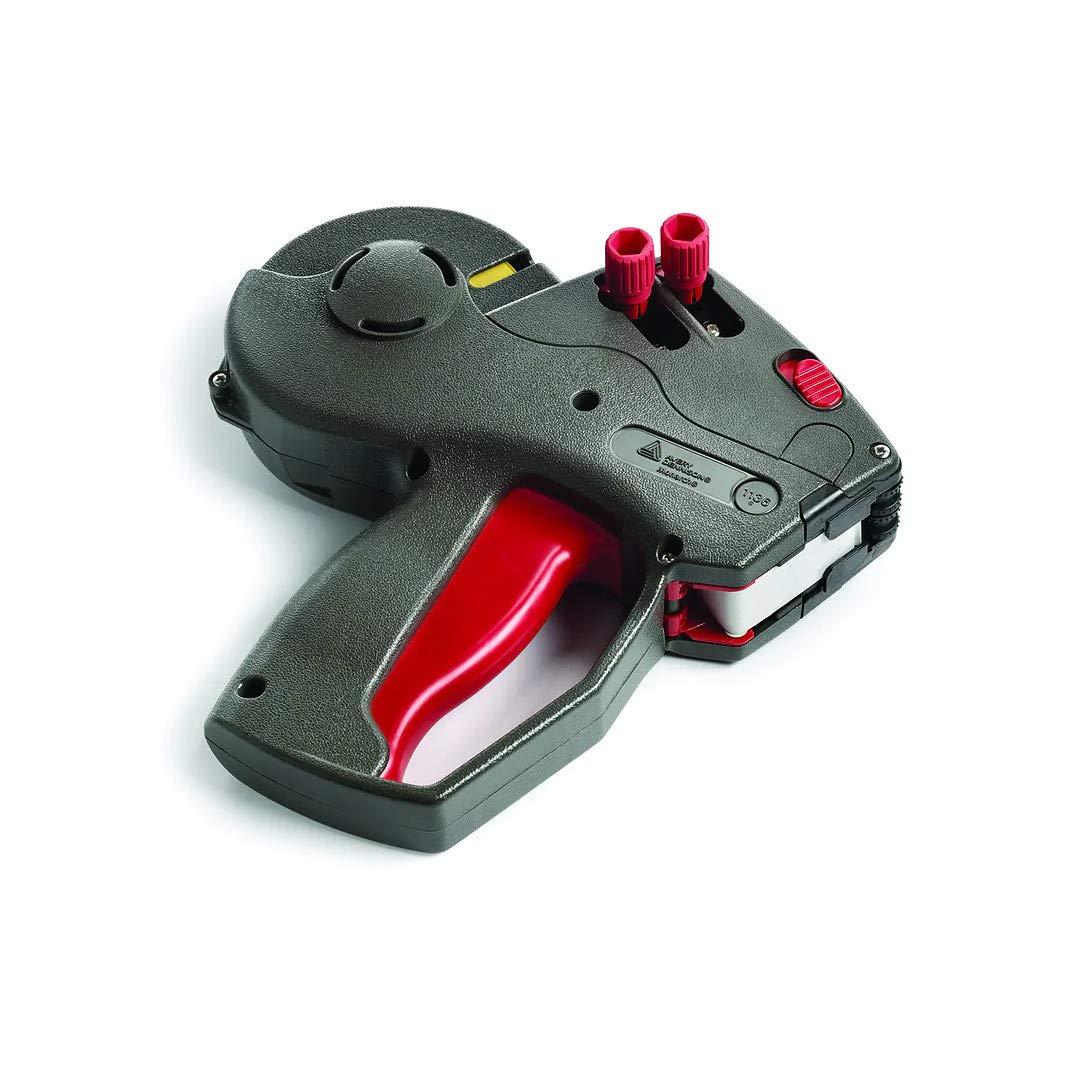 Monarch 1136 Price Gun, 2 Line, 8 Full Alpha & Numeric, Monarch Label Guns