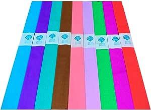 Paper Conquest Different Colors, 9 Colors.