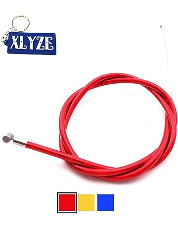 Throttle cable câble universel professionnel 5 mètre accélérateur