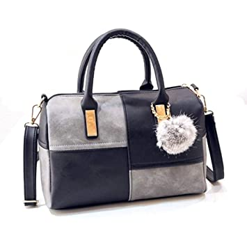 de5c8cd6cd81 Amazon Black Sales Friday Cyber Sales Monday Sales   Deals Week 2018-Women  Patchwork Bag