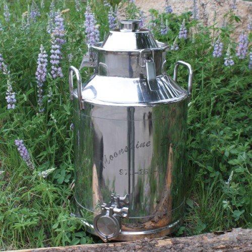 Moonshine Distiller Gallon Distilling Boiler product image