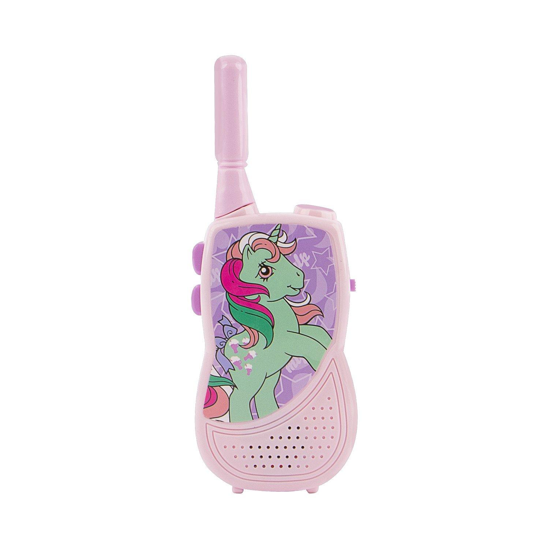 Sakar My Little Pony 32357 Walkie Talkies