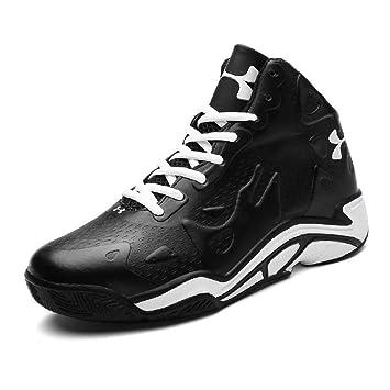 OOFAN High Top Sneakers Four Seasons Zapatillas de ...