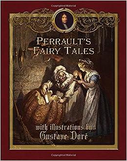 Book Perrault's Fairy Tales