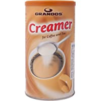 GRANDOS 格兰特 咖啡伙伴(植物末) 400g(德国进口)