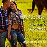 The Lawman's Promise: Buttermilk Valley, Book 2