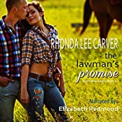 The Lawman's Promise: Buttermilk Valley, Book 2 | Rhonda Lee Carver
