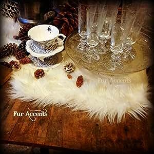 Amazon Com Christmas Clearance Sale Classic Shag Fur
