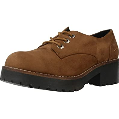 Zapatos Color Marrón Coolway Para Mujer Modelo Marca rpxqErPZw