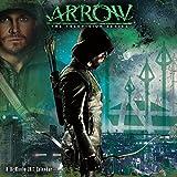 Arrow - 2017 Calendar 12 x 12in