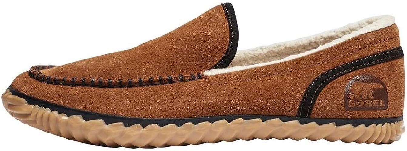 Dude Moc Low-Top Slippers: Amazon.co.uk