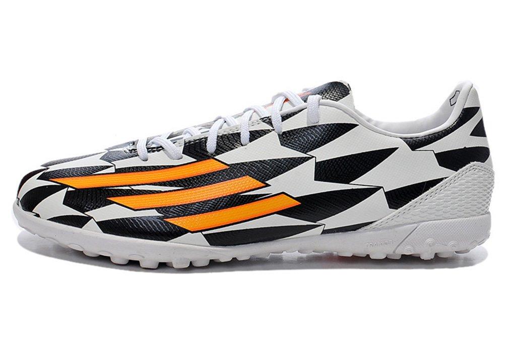 Herren Miss Nitrocharge 1.0 AG Pink NC Niedrig Fußball Schuhe Fußball Stiefel