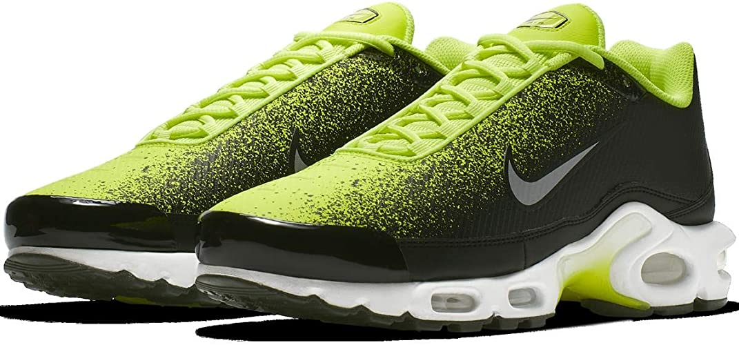 | Nike Air Max Plus TN SE Mens Running Trainers