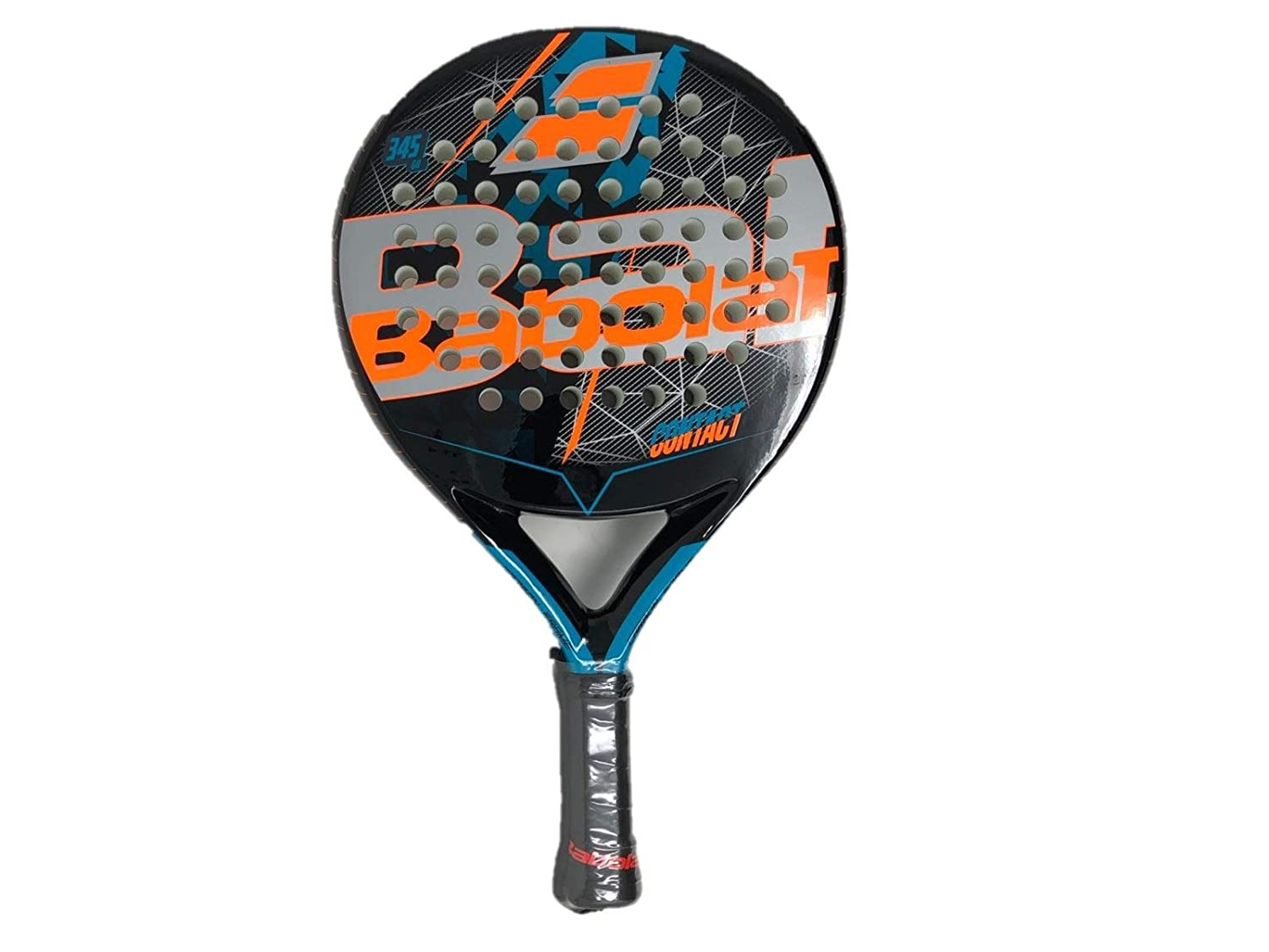Babolat Contact 2019, Adultos Unisex, Multicolor, Talla ...