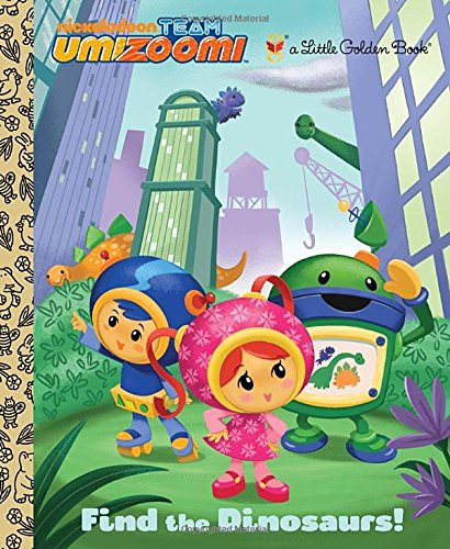 find-the-dinosaurs-team-umizoomi