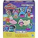 Play-Doh Netflix Super Monsters Moonlight Magic Toolset