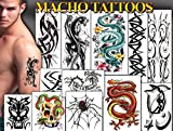 Tattoos for Guys