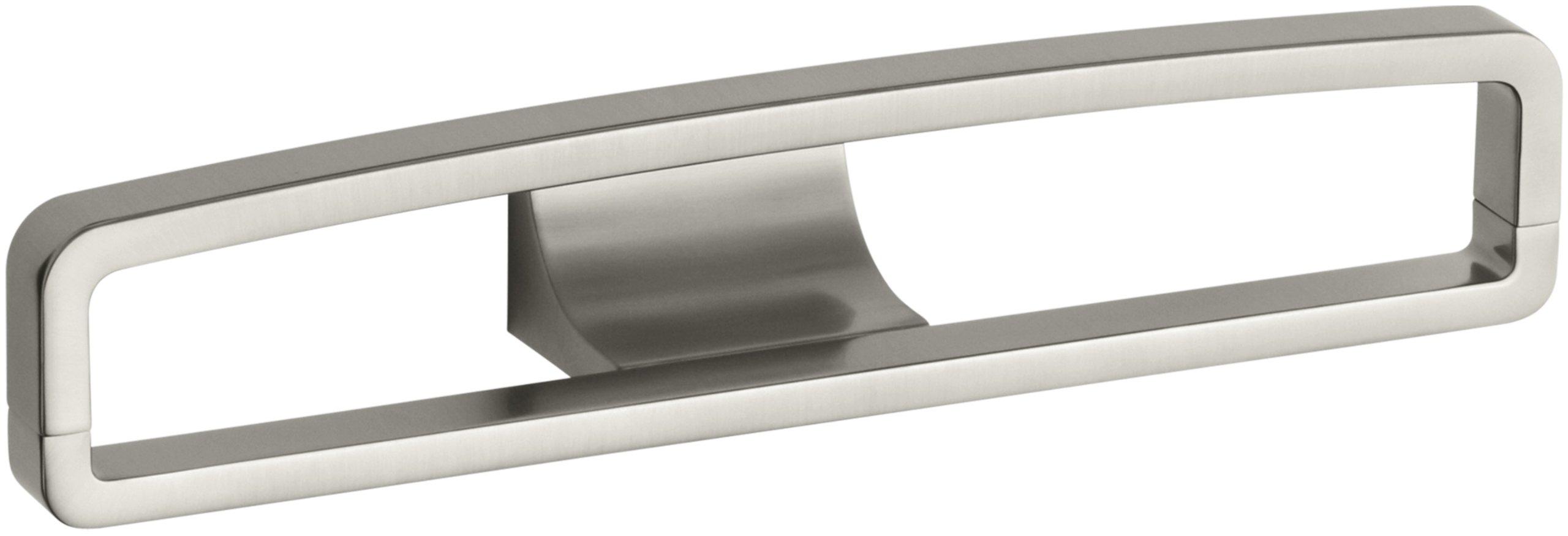 Kohler K-11585-BN Loure Robe Hook, Vibrant Brushed Nickel