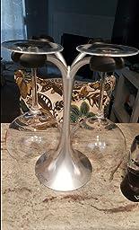 Amazon.com: Architec Air Dry Wine Glass Drying System