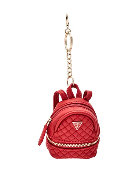 GUESS Factory Women's Buena Backpack Keychain