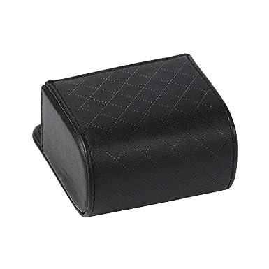 Mimiga Auto Organizer Leder Auto Seiten Schlitz Taschen Aufbewahrungsbox f/ür Handy M/ünzen Schl/üssel Kreditkarten Sie jeden Platz im Auto befestigen k/önnen