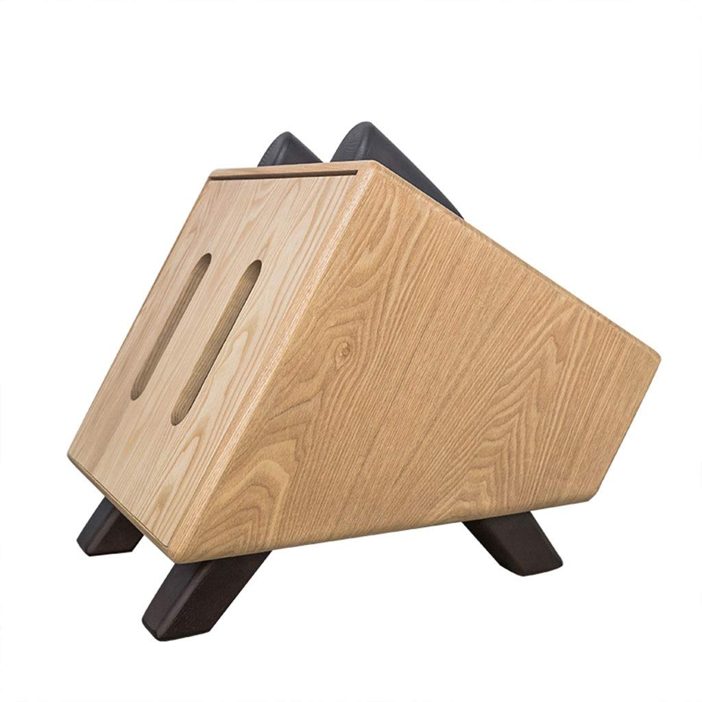 木製収納キャビネット、子供書棚棚収納ファイルおもちゃ雑誌本cdラック用オフィスオーガナイザーラックナチュラル47.1×38.9×40×53 B07NVSX4CY