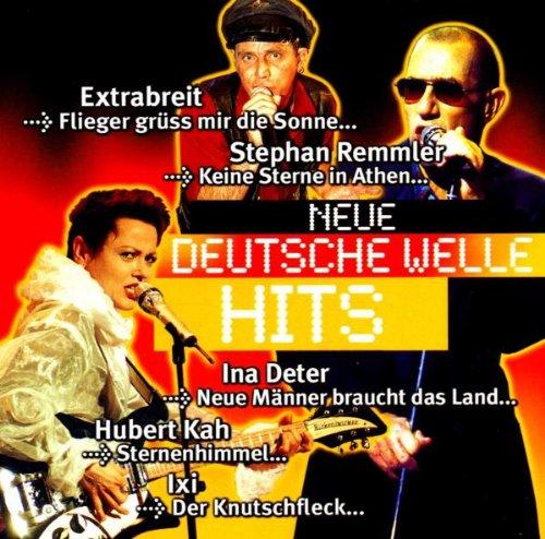 Neue deutsche welle.