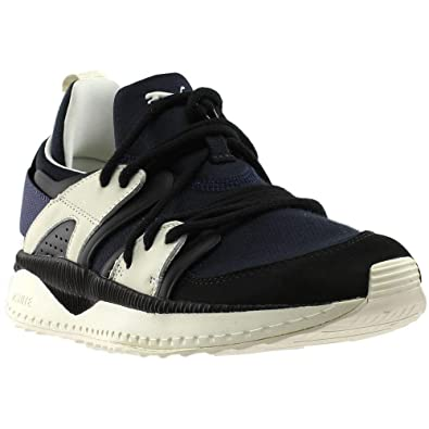 c2c98df1fe712 Amazon.com | PUMA Mens Tsugi Blaze Hyper Athletic & Sneakers Navy ...