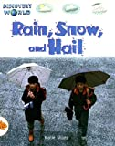 Rain, Snow, and Hail, Katie Sharp, 0763522961