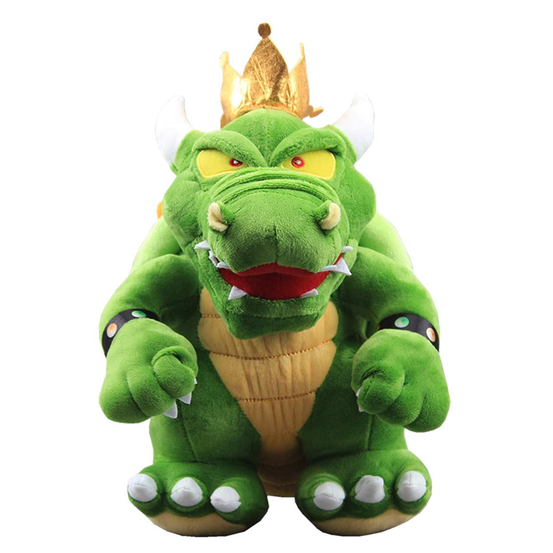 Amazon Com Natugochi Sũper Mario Bros 3 King Koopa Bowser