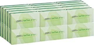 product image for Marcal Pro Facial Tissue - 100 Tissues in a Flat Tissue Box - 100% Recycled Soft Tissue Paper - 30 Boxes Per Case 02930