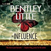 The Influence – tekijä: Bentley Little