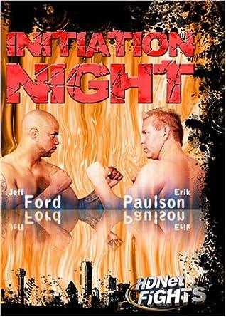 Amazon.com: HDNet Fights: Init...
