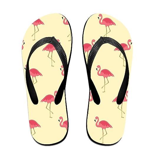 Unisex Non-slip Flip Flops Whale Moon Cool Beach Slippers Sandal