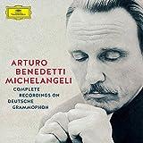 Music : Michelangeli - Complete Recordings On Deutsche Grammophon [10 Box Set]