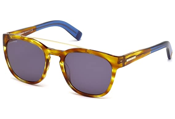 Dsquared2 DQ0164 47V Sonnenbrille ROPW6tmidy