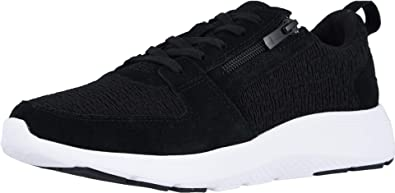 black & white shoes ladies