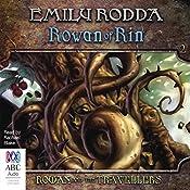 Rowan and the Travellers: Rowan of Rin, Book 2   Emily Rodda