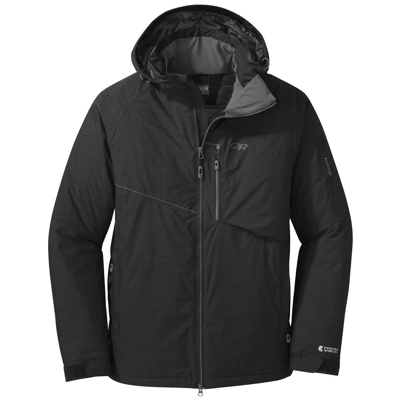 アウトドアリサーチ メンズ ジャケット&ブルゾン Stormbound Jacket [並行輸入品] B07BVS7RR7 XL