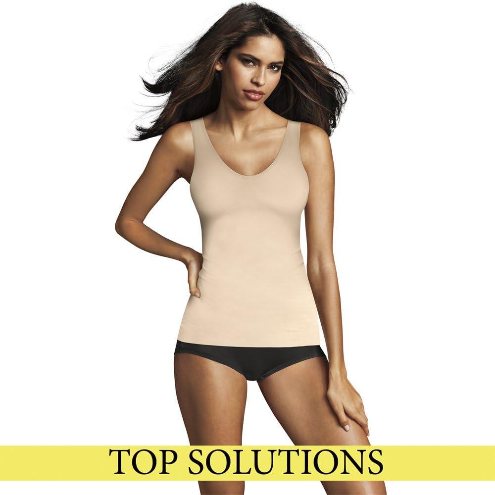 Maidenform Womens Shapewear Top