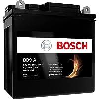 Bateria Moto SUZUKI YES 125 Bosch 9ah bb9-a (yb7-a)