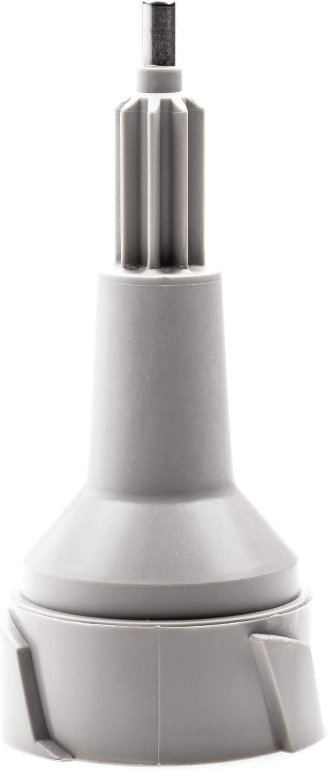Philips Soporte para herramientas para robot de cocina CP9826/01 - Accesorio procesador de alimentos (Gris, Acero inoxidable, HR7627, HR7628, HR7629): Amazon.es: Hogar