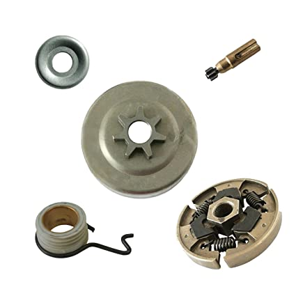 Chainsaw Oil Pump Stihl 017 018 MS170 MS180 Replace Parts Home Improvement